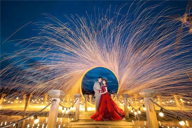 Top 13 phim trường chụp ảnh cưới tại Thành Phố Hồ Chí Minh