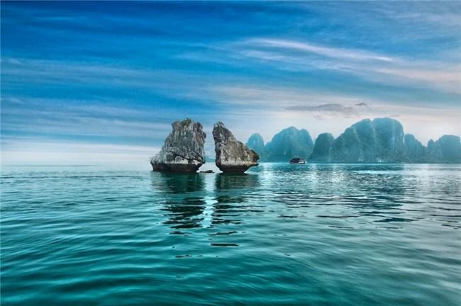 Tận hưởng 10 điểm du lịch tuyệt vời nhất Đông Nam Á ..