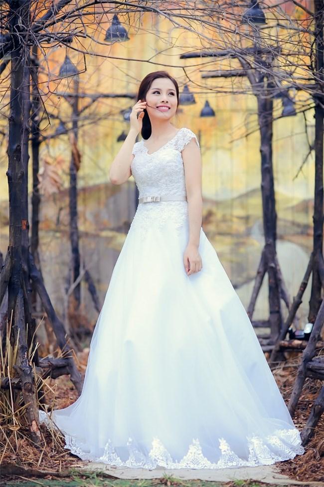 ĐẸP  Kinh nghiện chọn váy cưới đẹp..