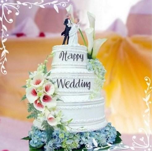 9 Món quà cưới dành cho quan khách trong tiệc cưới mùa hè..