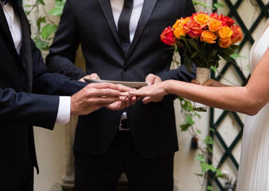 5 bước vàng chọn nhẫn cưới hoàn hảo dành cho các cặp đôi