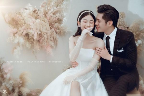 Top 3 studio chụp ảnh cưới đẹp ở Đà Nẵng..