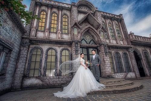 Kinh nghiệm chụp ảnh cưới: Vì sao không nên chụp ảnh cưới kết hợp du lịch..