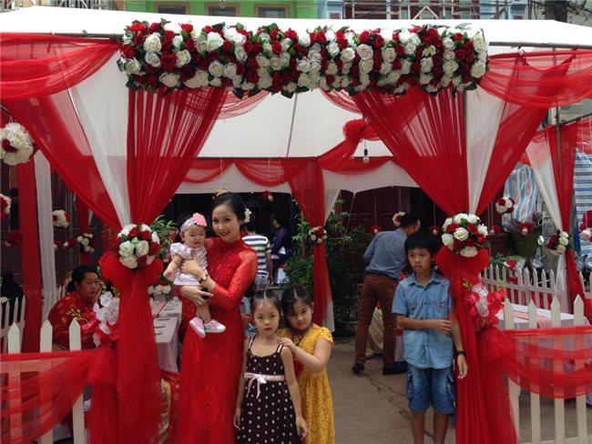 AMI cưới hỏi trọn gói