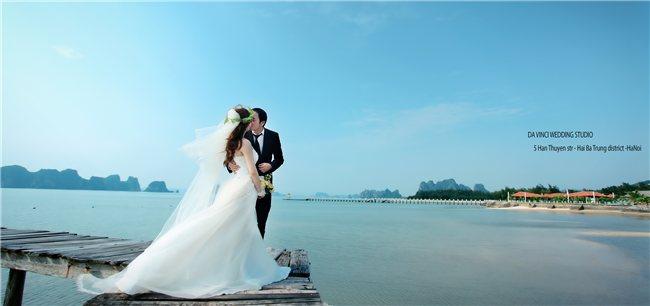 DAVINCI WEDDING STUDIO