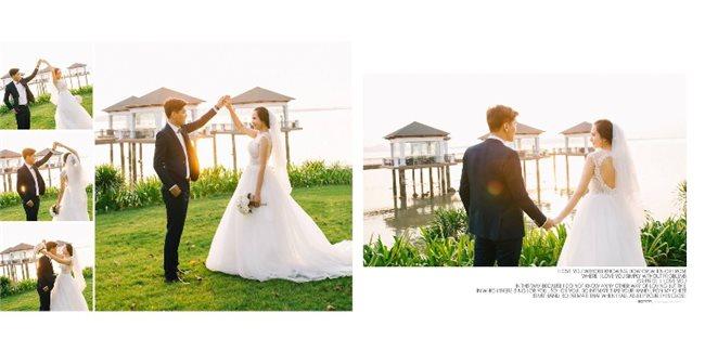 Những địa điểm chụp hình cưới đẹp tại Quảng Ninh – P7