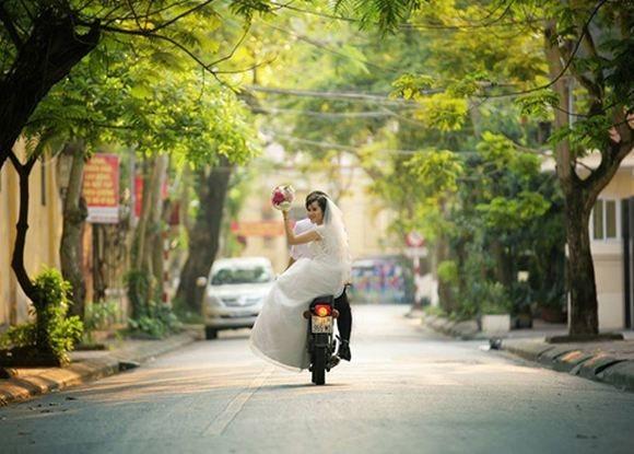 Những địa điểm chụp hình cưới đẹp tại Hải Phòng – P3