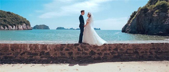 Những địa điểm chụp hình cưới đẹp tại Hải Phòng– P1