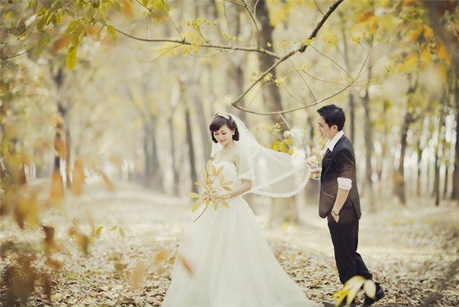 Những địa điểm chụp hình cưới đẹp tại Bình Phước – P3