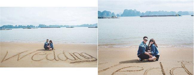 Những địa điểm chụp hình cưới đẹp tại Quảng Ninh– P3