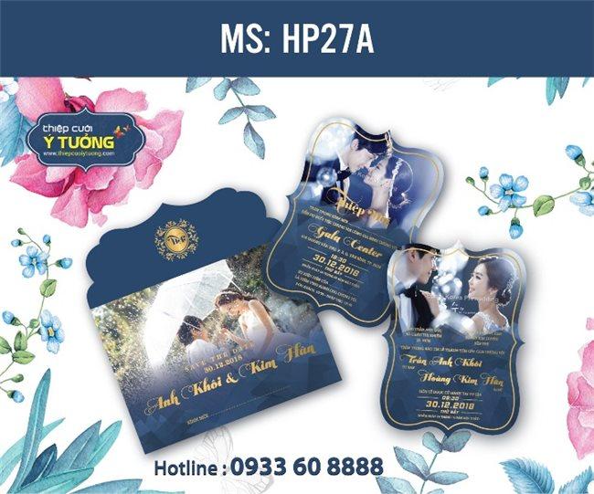 Địa chỉ cung cấp thiệp cưới cao cấp giá tốt ở TP HCM