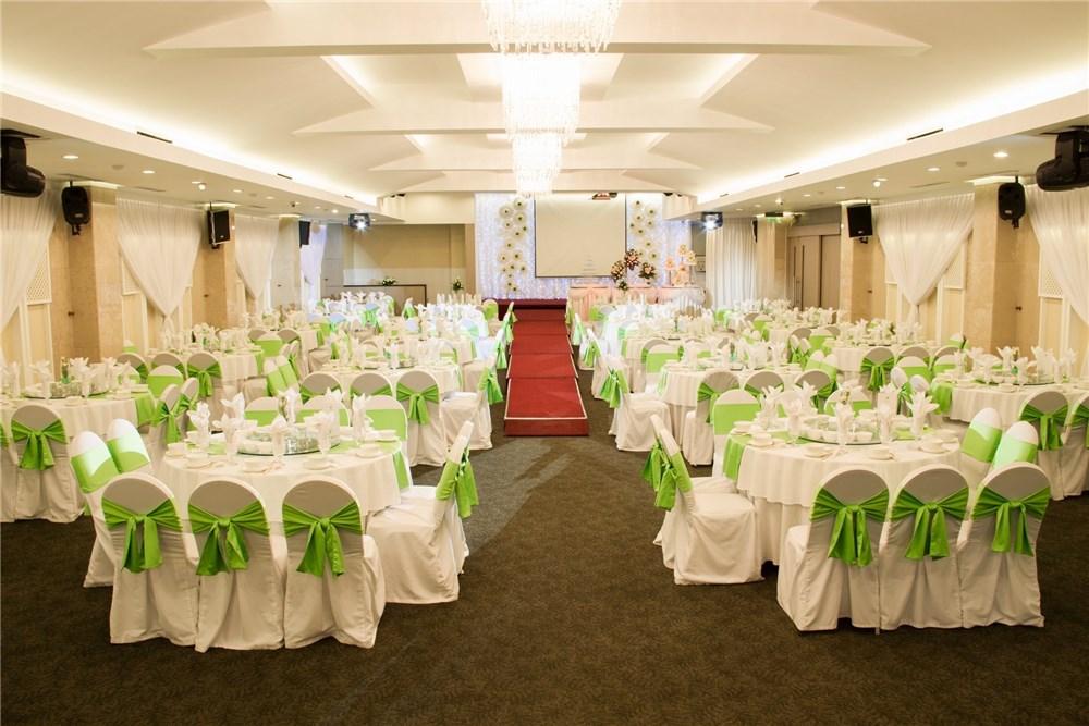 Top 3 nhà hàng tiệc cưới đang được quan tâm nhất hiện nay