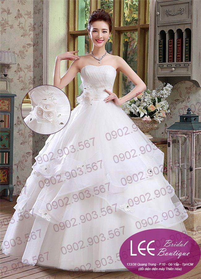 LEE Bridal Boutique