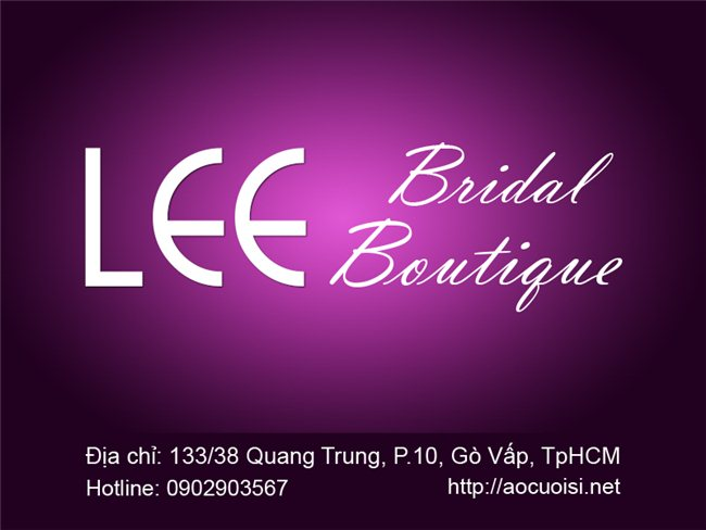 LEE Bridal Boutique