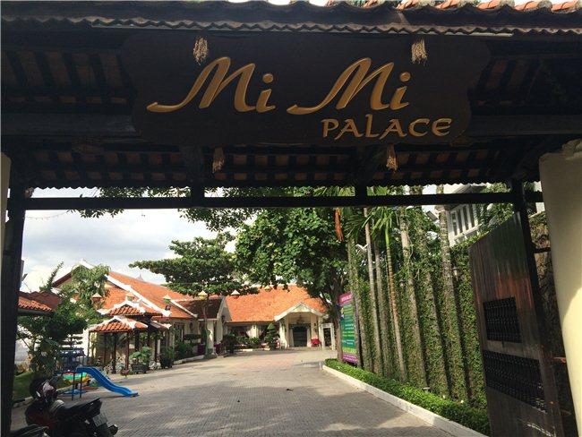 Nhà Hàng Tiệc Cưới MiMi Palace