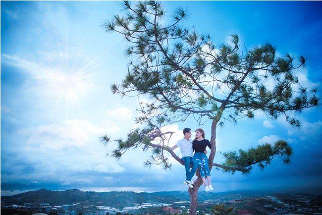 Xu hướng kết hợp giữa du lịch & chụp ảnh cưới