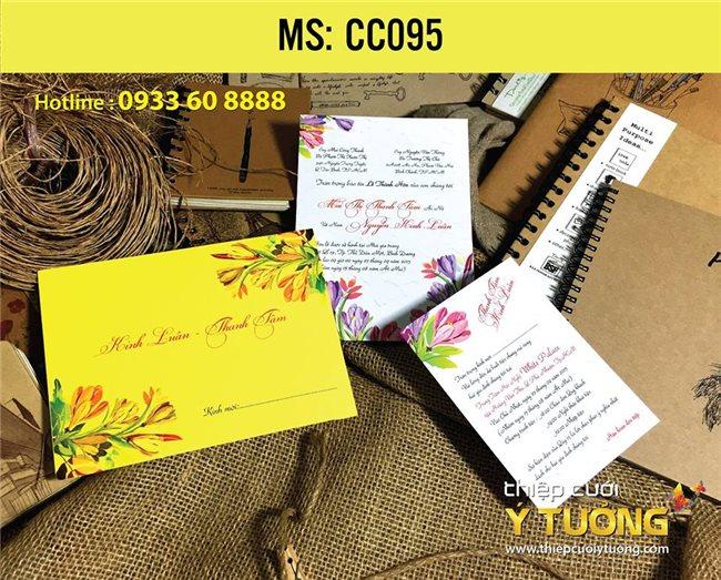 Top 5 nhà cung cấp thiệp cưới cao cấp ở Thành phố Hồ Chí Minh
