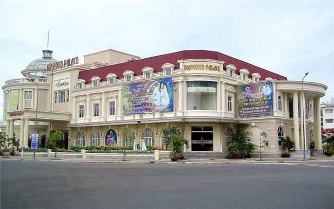Những trung tâm hội nghị tiệc cưới cao cấp tại Cần Thơ