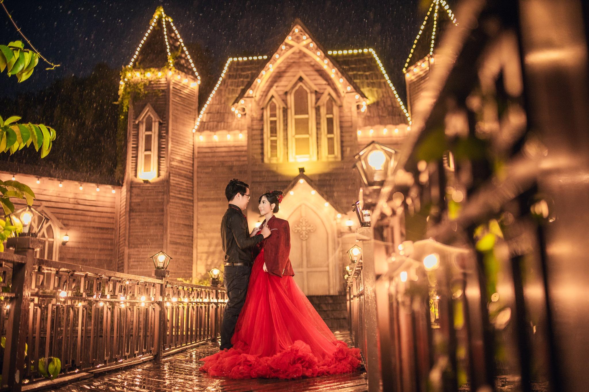 Nắng Wedding - Chụp Ảnh Cưới Đẹp Thủ Đức - Dĩ An