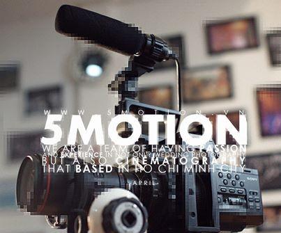 5MOTION