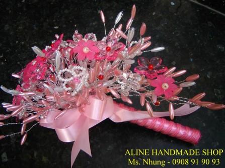 Aline Handmade Shop