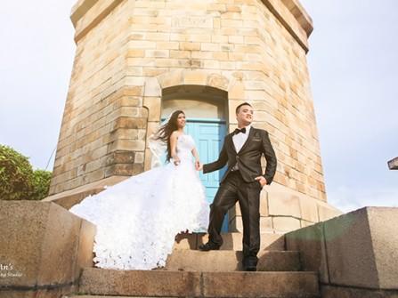 An Wedding Studio