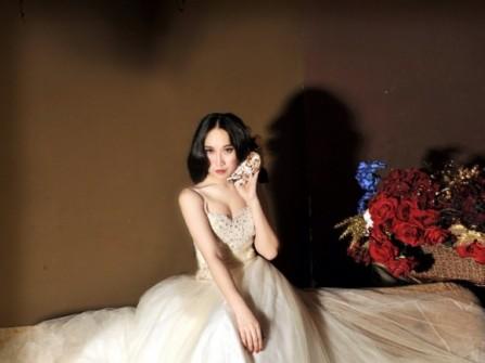 Ảnh viện áo cưới Lọ Lem