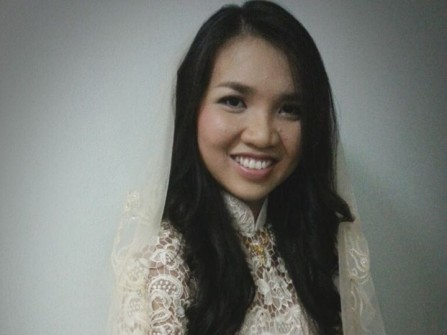 Ann Nguyen Makeup