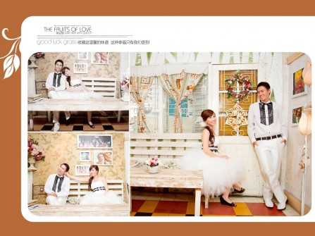 Áo cưới Angel