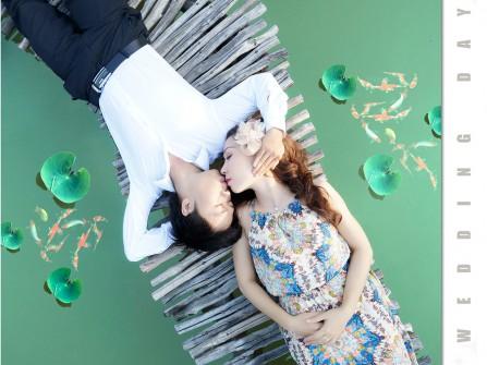 Áo cưới Avivan
