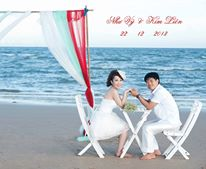 Áo cưới Cát Phương