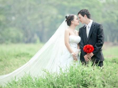 Áo cưới Châu Âu
