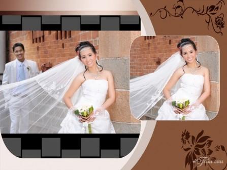 Áo cưới Emtiti
