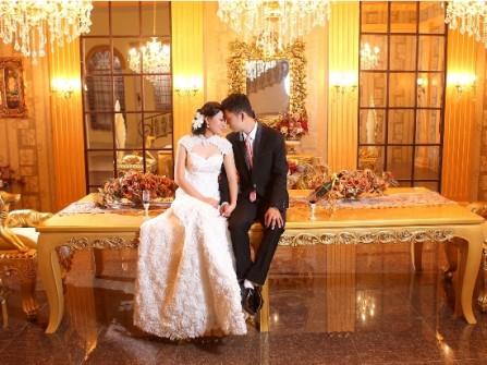 Áo cưới Lê Huy