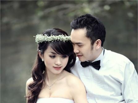 Áo cưới Linh Vy