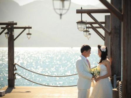 Áo cưới Minh Anh