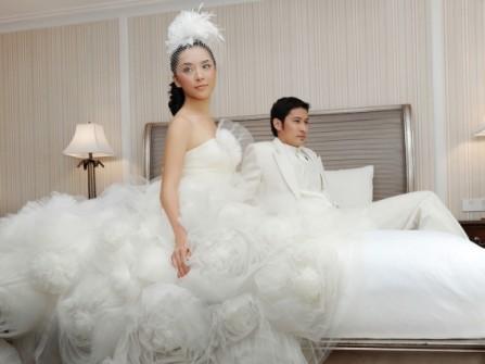 Áo cưới Minh Khoa