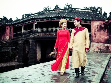 Áo cưới Nguyệt Ánh