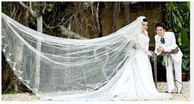 Áo cưới Phương Thảo