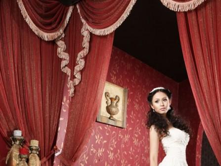 Áo cưới Tây Phương