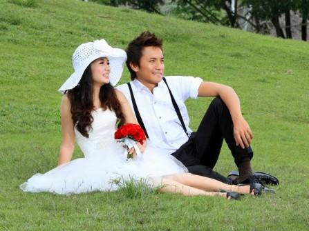 Áo cưới Thành Được