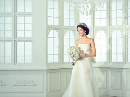 Áo cưới Trần Hà