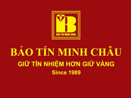Bảo Tín Minh Châu