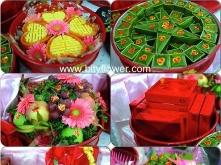 BiTy Flower & Wedding
