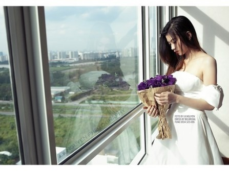 Studio áo cưới Bie Bridal