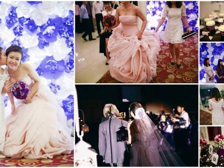 Studio áo cưới Blossom Hill Bridal