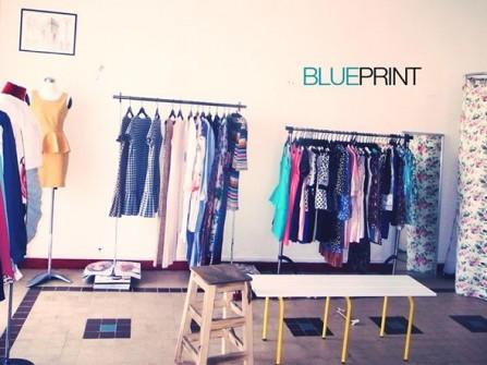 Blueprint Bridal