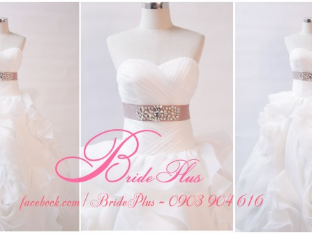 Bride Plus