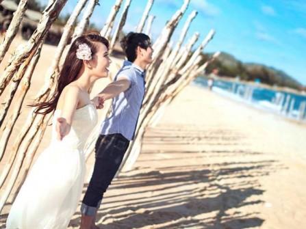 Cận Wedding Studio