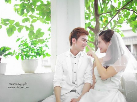 Chisttin Nguyễn Photography